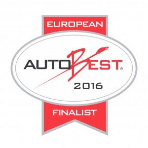 Logo European Autobest 2016 Finalist